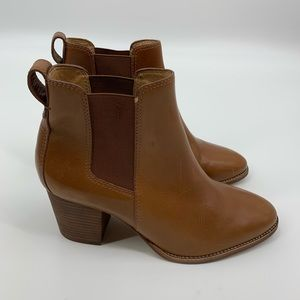 Madewell The Regan Ankle Boot